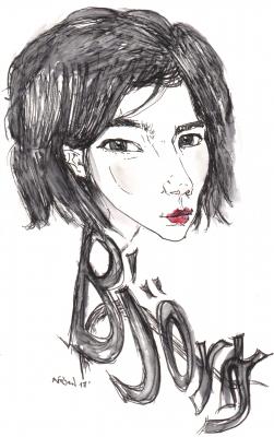 Bild karikatur-bjoerk-png