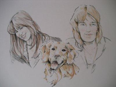 Bild portrait-zeichnung-003-jpg