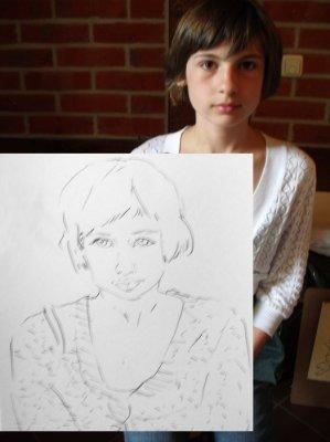 Bild portrait-zeichnung-010-jpg