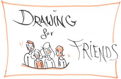 Sketch Notes + Graphic Recording