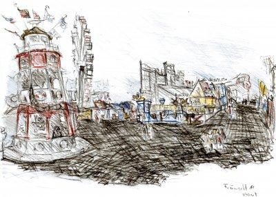 Bild bremen-zeichnung-markt-hafen-100-jpg